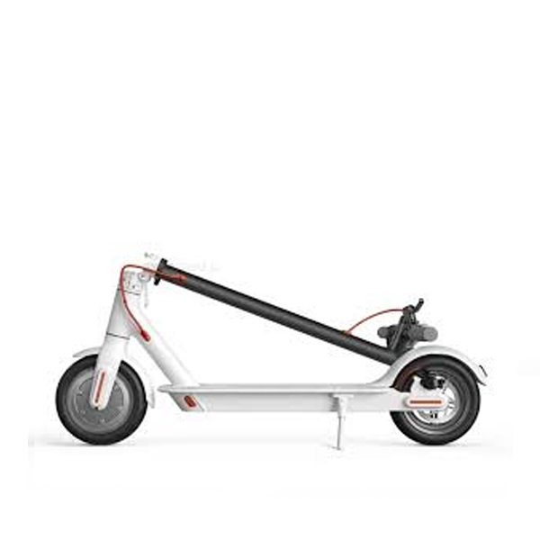 Xiaomi Mi M365 White Folded Electric Scooter
