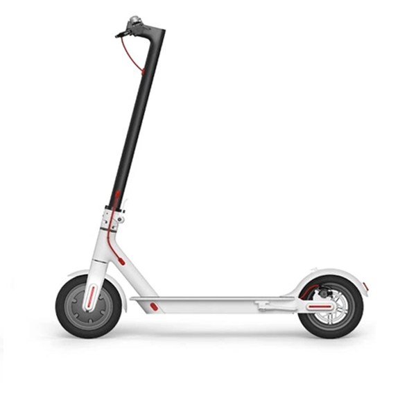 Xiaomi Mi M365 White Folding Electric Scooter